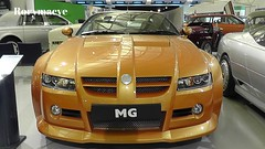 2004 MG X-Power SV (Rorymacve Part II) Tags: auto road bus heritage cars sports car truck automobile estate transport historic mg motor saloon sv compact roadster motorvehicle mgsv mgxpowersv
