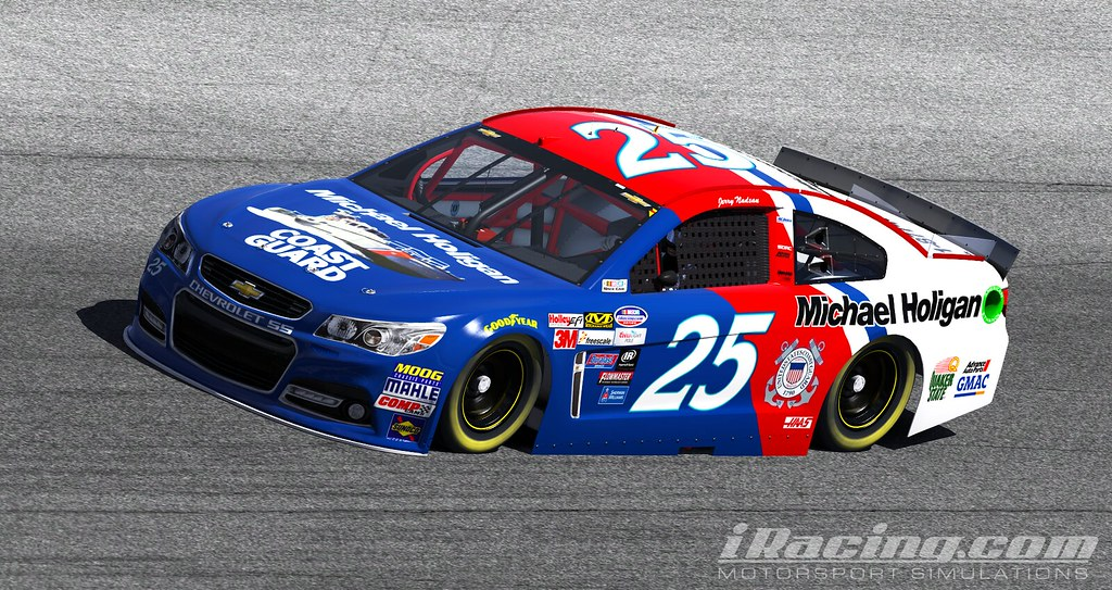 Iracing Nascar Cost