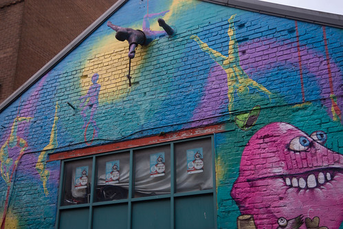 Street Art In Belfast [May 2015]-104660