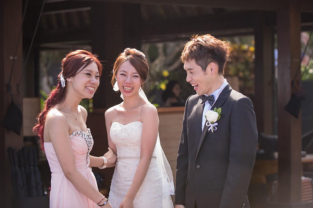 '峇里島婚禮,