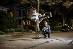 AlexandraCanal_20160418_7044 (alecanal93) Tags: longexposure nightphotography night umbrella canon lights skateboarding hill skaters skate skateboard skater canon5d panning speedlight markiii cuffin skatephotography canon5dmarkiii skatephotographer