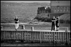 Somewhere @ Sweden - 2016/06/21 (Geert Haelterman) Tags: blackandwhite white black monochrome nikon sweden candid streetphotography zwart wit geert streetshot zweden svenska photoderue d90 straatfotografie photographiederue fotografadecalle strassenfotografie fotografiadistrada haelterman