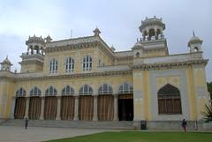 Chowmahalla Palace (VinayakH) Tags: india gardens royal palace hyderabad royalpalace nizam telangana chowmahallapalace