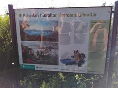 Nordens Gibraltar! (::Tanty::) Tags: 2016 finland helsinki vuosaari nationalpark friends