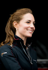 Dutchess Of Cambridge (Owen Davies Landscape Photography) Tags: americas cup portsmouth dutchess cambridge kate middleton prince william ben ainslie sailing southsea duke of royal family