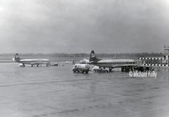BEA (Channel Isands)           Vickers Viscounts (Flame1958) Tags: scan bea britisheuropeanairways vickers viscount vickersviscounts 0173 1973 beachannelislands dub eidw dublinairport