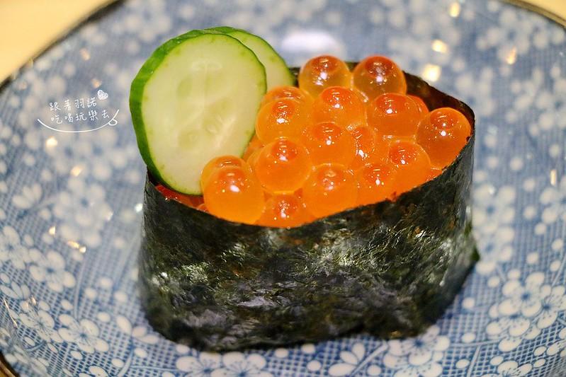 行天宮日本料理無菜單御代櫻 寿司割烹119