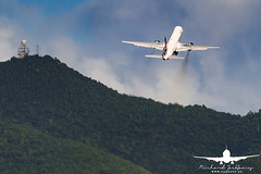 Delta Airlines B757-200_AS5J2741 (RJJPhotography) Tags: aviation caribbean sxm princessjulianainternationalairport