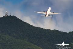 Delta Airlines B757-200_AS5J2741 (RJJPhotography) Tags: aviation caribbean sxm princessjulianainternationalairport