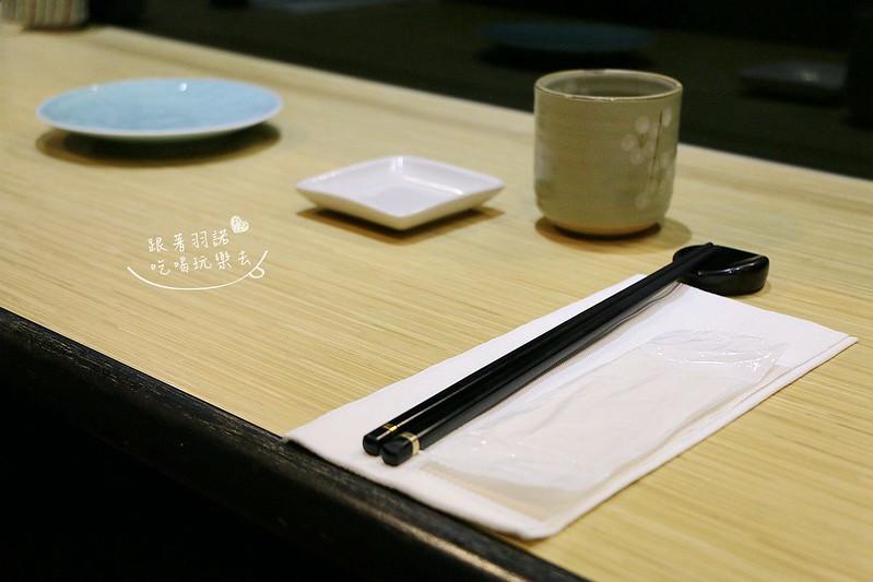 行天宮日本料理無菜單御代櫻 寿司割烹020
