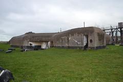 Mortierbunker R633, Oostende (Erf-goed.be) Tags: mortierbunker bunker oostende archeonet geotagged geo:lon=29281 geo:lat=512351 westvlaanderen