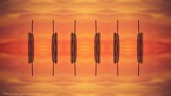signos (ojoadicto) Tags: abstract abstracto digitalmanipulation intervenciondigital espacial signos pattern patron artisticphotography