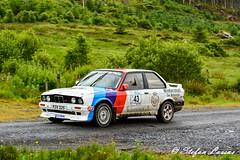 DSC_7690 (Salmix_ie) Tags: park ireland car sport club hotel championship nikon rally sunday border july stages lee motor 10th nikkor pallets connacht motorsport sligo 2016 d7100 pacenotes