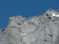 P1050416 (andrea.a) Tags: rifugiogianetti valporcellizzo valmasino pizzobadile pizzocengalo alps alpi valtellinarifugiogianetti valtellina vetta cordata scalata climb climbing vianormale