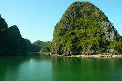 Rock Of LIFE (rizal_rodelas) Tags: rockoflife halongbay vietnam vacation nopp nophotoshop nikon d600 rizalrodelas rock mountain sea kiss nature kristianongpinoy togodbetheglory