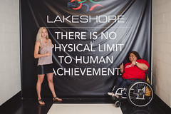 20160602-133527 (Global Sports Mentoring Program) Tags: olesya vladykina sport for community gsmp sports diplomacy russia lakeshore foundation paralympian portrait