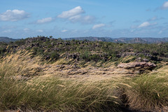 Kakadu National Park view accross valley-5-2