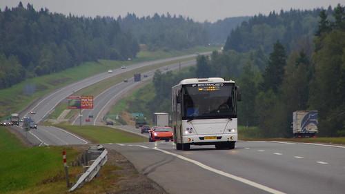 Volokolamsk bus ГолАЗ-622810-11 ЕМ 566 50