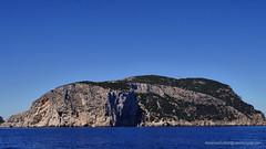 Cliff Island (Sailor Alex) Tags: boat sailboat sloop vessel sardinia yachting cruising cruisers yacht sea sailing