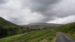 Barbondale (warth man) Tags: d750 nikon1635mmf4vr landscape barbondale baughfell dales skyline sky hills valley