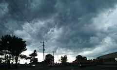 THREATENING SKY (photodittmer) Tags: stormcloud dark foreboding threatening