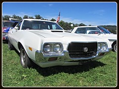 Ford Ranchero GT 500, 1972 (v8dub) Tags: ford ranchero gt 500 1972 pritsche pick pickup up schweiz suisse switzerland fribourg freiburg american pkw voiture car wagen worldcars auto automobile automotive old oldtimer oldcar klassik classic collector