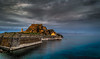 Corfu Old Fortress (Foto Bastas) Tags: old travel sea color beach nature beautiful beauty island nikon europe pretty day niceshot shot awesome greece shooting simple corfu magical hdr warer oldfortress amaging ελλαδα κερκυρα waterweather nicond810