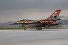 F-16C Falcon - Turkish Air Force (charles.agnew55) Tags: turkey f16 falcon konya fightingfalcon turkishairforce f16c f16cfalcon lockheedmartinf16falcon 192filo natotigermeet2015 ntm2015 f16cdblock50fightingfalcon