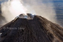 Volcn de Colima (Vitchub) Tags: volcano colima volcan volcn