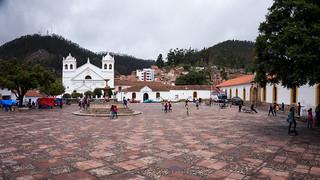 Churuquella Plaza