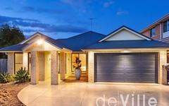 48 Braemont Avenue, Kellyville Ridge NSW