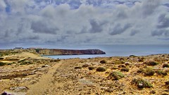 Sagres - Algarve (A. Pancinha) Tags: ocean sea wallpaper sky mar paisagem algarve oceano atlantico sagres pancinha