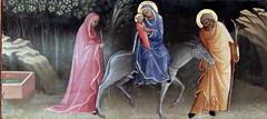 IMG_0188D Florence. Santa Trinita.Lorenzo Monaco. (Piero di Giovanni) 1370-1424. (jean louis mazieres) Tags: italy florence churches firenze italie santatrinita eglises lorenzomonaco