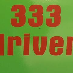 333 (Navi-Gator) Tags: nine number odd 333 multipleof37 9x37 37x9
