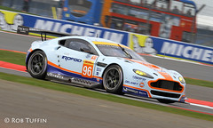 IMG_0551 Tuffin WEC Silverstone Aston Martin Flickr (rtmotorphotos) Tags: gulf martin racing mans le motor aston motorsport sportscars 2015 wec 6hrs silverstonesilverstone