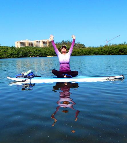 5-1-15-Paddleboard-Yoga-Teacher-Training-Sarasota-FL 20