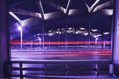 Seoul: The Hangang Bridge (Seoul Korea) Tags: city bridge night river asian photo asia korea korean photograph seoul southkorea   kpop  republicofkorea hangang hangangbridge canoneos6d flickrseoul sigma2470mmf28exdghsm