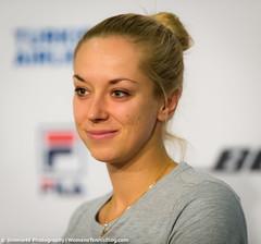 Sabine Lisicki (Jimmie48 Tennis Photography) Tags: stuttgart tennis wta 2015 porschetennisgrandprix