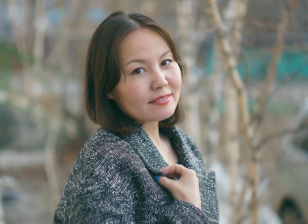 Yakutsk women