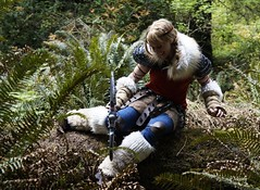 216 (.tjMoody.) Tags: point astrid hiccup defiance