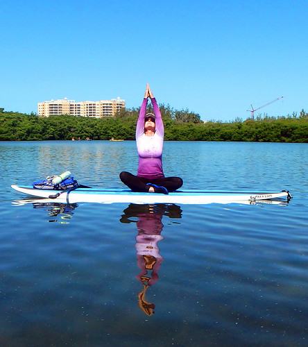 5-1-15-Paddleboard-Yoga-Teacher-Training-Sarasota-FL 19
