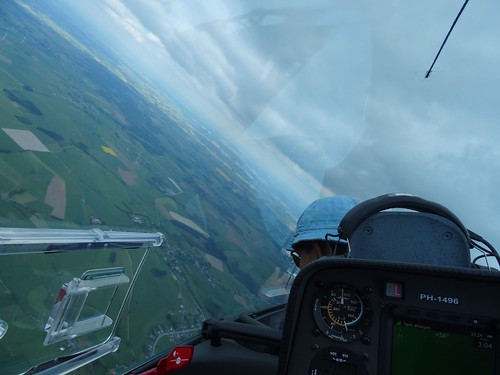 Open Benelux Gliding Championship - 136 of 193