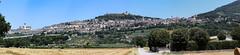 Panoramica Assisi (PG) (maxis965) Tags: landscape italia ngc panoramica perugia assisi luce umbria panorami cattedrali sereno multiscatti massimomugnai