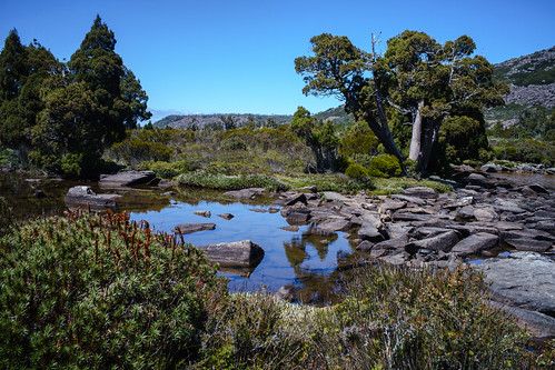 Central Highlands, Tasmania