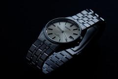 Grand Seiko 9587-8000 (paflechien33) Tags: vintage nikon g quartz f28 vr afs d800 105mm micronikkor ifed 9587 grandseiko sb900 sb700