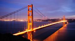 Golden Gate Bridge California (dainty_diana) Tags: goldengatebridgecalifornia attractions