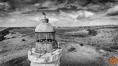 Harrison's Point Lighthouse (JavierVazquez) Tags: barbados harrisons saintlucy