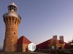 P6250046.jpg (GTMurph) Tags: lighthouse astro barrenjoey