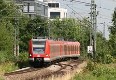 423 234-4 (Daniel Wirtz) Tags: mnchen db 423 sbahn et423 s7 regio heimeranplatz sbahnmnchen