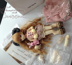 for sale (RumpleClothing) Tags: soom glot legendary doll bjd yosd rumpleclothing